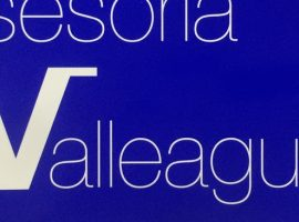 ASESORIA VALLEAGUADO